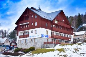Prodej, byt 3+kk, 77 m2, Albrechtice v Jizerských horách