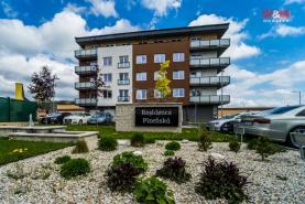 Prodej, byt 3+kk, 83 m², Mariánské Lázně, ul. Plzeňská