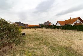 Prodej, pozemek k bydlení, 866 m2, Jesenice - Zdiměřice