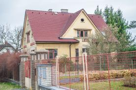 Prodej, vila, 1550 m², Sedlec-Prčice
