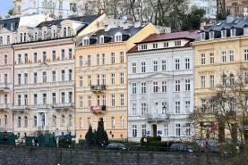 Prodej, byt 2+kk, 76 m², Karlovy Vary, ul. Zahradní