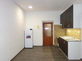 Pronájem bytu 2+kk, 59 m², Česká Třebová, ul. Hýblova