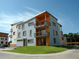 Pronájem bytu 1+kk, 33 m², Ostrava, ul. Pampelišková