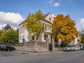 Pronájem kanceláří, Jablonec nad Nisou, ul. 28. října