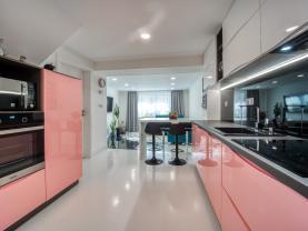 Prodej rodinného domu, 160 m², Tachov, ul. Petra Jilemnického