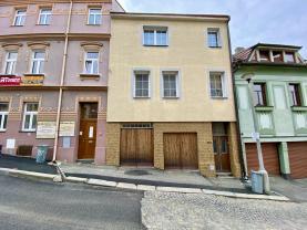 Prodej, rodinný dům, 198 m², Tábor, ul. V Krátké