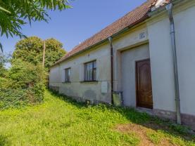 Prodej rodinného domu, 306 m², Vodňany