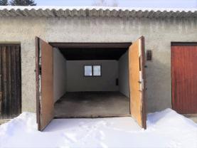 Pronájem garáže, 19 m², Skalná