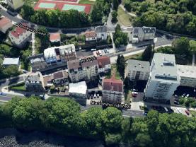 Prodej garáže, 127 m², Karlovy Vary, ul. Mattoniho nábřeží
