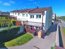 Prodej, rodinný dům, Kralupy nad Vltavou