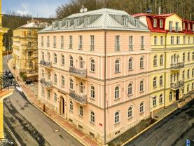 Prodej rezidence, Mariánské Lázně, ul. Ibsenova