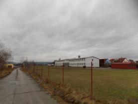 Prodej pozemku k bydlení, 5704 m², Česká Lípa
