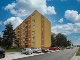 Prodej bytu 2+1, 60 m², Dobřany, ul. Husova