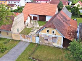 Prodej rodinného domu, 240 m², Rataje