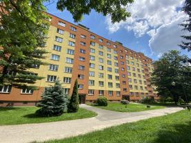 Prodej, byt 2+1, 58m2, Orlová, ul. Vnitřní