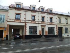 Prodej obchod a služby, 82 m², Tábor, ul. Budějovická