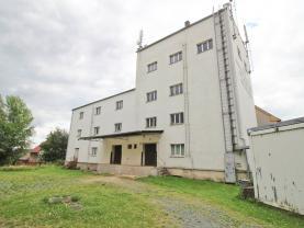 Prodej, Stavební objektu, 1407 m², Slabce