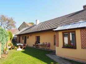 Prodej rodinného domu v Kovářově - Chrástu