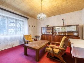 Prodej podílu rodinného domu, 3732, Děčany - Lukohořany