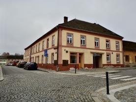 Prodej komerčního domu, 579 m², Kaplice, ul. Linecká