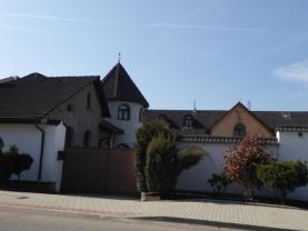 Prodej rodinného domu, Planá nad Lužnicí, ul. Průmyslová