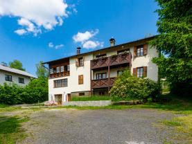 Prodej bytu 4+kk, 99 m², Železná Ruda - Špičák
