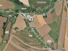 Prodej pozemku k bydlení, 2794 m², Opatovec