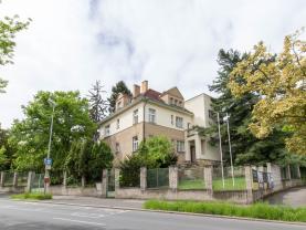 Prodej rodinného domu, 471 m², Praha 6, ul. Slunná