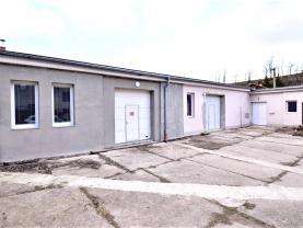 Pronájem výrobního objektu, 300 m², Rychnov nad Kněžnou