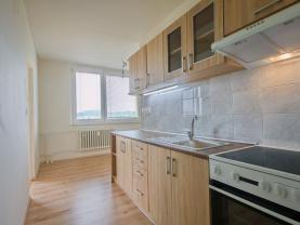 Pronájem bytu 3+1, 65 m², Hranice, ul. Struhlovsko