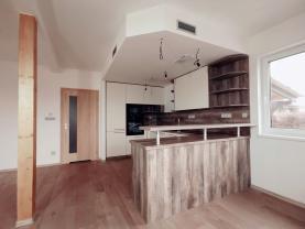 Prodej nízkoenergetický RD 4+kk 110 m2, Lomnice nad Popelkou