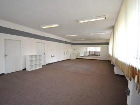 Pronájem obchod a služby, 79 m², Rychnov nad Kněžnou