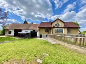 Prodej, chalupa, 465 m², Hrejkovice