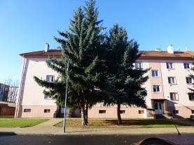 Prodej bytu 2+1, 56 m², Podbořany, ul. Komenského