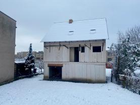 Prodej rodinného domu, 869 m², Choceň, ul. Na Bílé