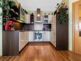Prodej bytu 3+kk, 98 m², Rezidence Košutka
