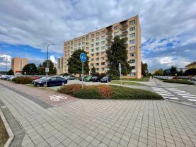 Prodej bytu 3+1, 66 m², Sezimovo Ústí, ul. Dukelská