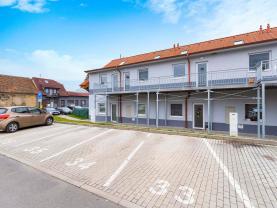 Prodej bytu 3+kk, 65 m², Hýskov, ul. U Statku