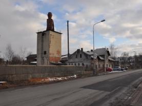 Prodej výrobního objektu, Moravská Třebová