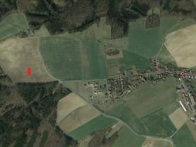 2020-10-21 (2).png (Prodej pole, 2814 m², Velká Buková), foto 2/4