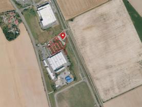 Prodej komerčního pozemku, 12546 m2, Krnov, ul. Červený dvůr