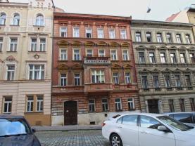 Pronájem, byt 1+1, 43 m², Praha, ul. Letohradská