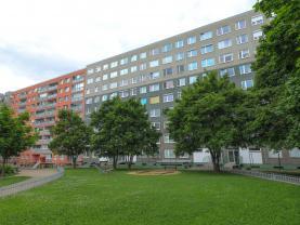 Prodej bytu 5+1, 119 m², Praha, ul. Dominova