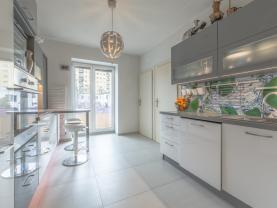 Prodej bytu 2+1, 63 m², Ústí nad Labem, ul. Moskevská