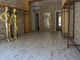 Prodej, obchodní prostor, 50 m2, Karlovy Vary