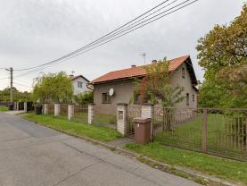 Prodej rodinného domu, Třinec-Staré Město, ul. Polní