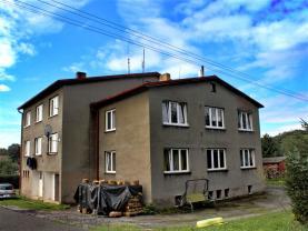 Prodej, byt 3+1, 76 m², Chyšky