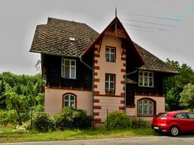 Prodej rodinného domu, 250 m², Krnov, ul. Ježník