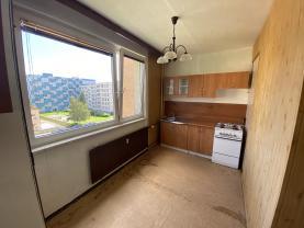 Prodej, byt 3+1, 69 m2, Orlová, ul. 1. máje