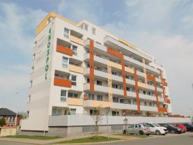 Pronájem bytu 3+kk, 77 m², Praha, ul. Na křečku